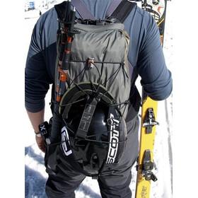 Exped Cloudburst 15 Backpack black